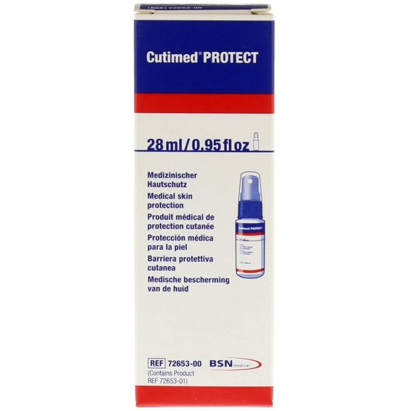 Cutimed Protect spray 28ml
